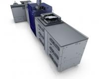 Kolorowy system produkcyjny do druku cyfrowegoAccurioPress C6085/C6100 od Konica Minolta