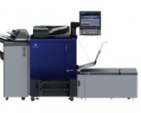 Kolorowy system do druku cyfrowegoAccurioPrint C2060L od Konica Minolta