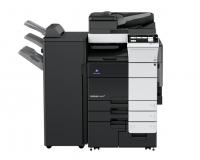 Kolorowy system do druku cyfrowego AccurioPrint C759 od Konica Minolta