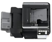 Kolorowy produkcyjny do druku cyfrowego AccurioPrint C759 od Konica Minolta