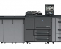 system druku cyfrowego bizhub PRESS 1052