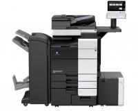 Monochromatyczny system do druku cyfrowego bizhub PRO 958od Konica Minolta