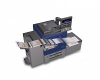 Kolorowy system do druku cyfrowego bizhub PRO C1060L od Konica Minolta