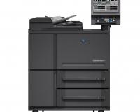 maszyna do druku cyfrowego bizhub PRESS 1052